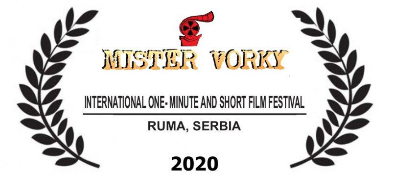 فیلم کوتاه «برگشت» در جشنواره صربستان
