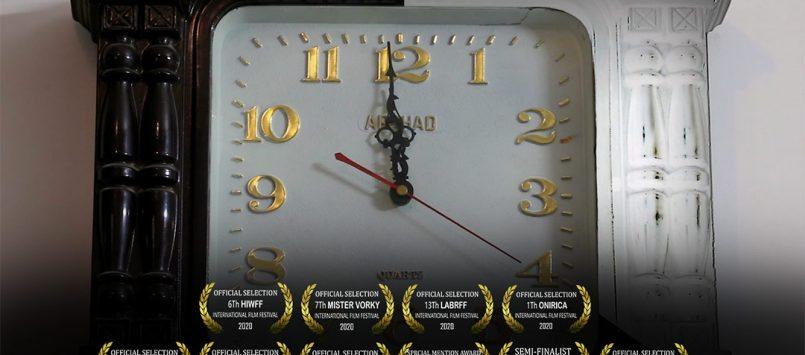 فیلم کوتاه «برگشت» با ۱۰ حضور بینالمللی به کار خود پایان داد.